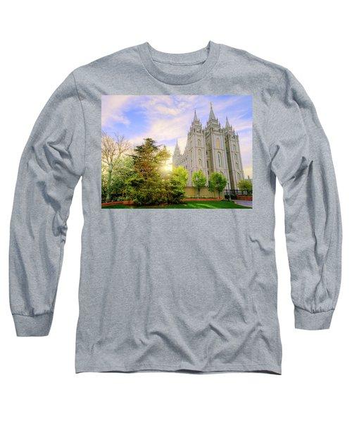 Spring Rest Long Sleeve T-Shirt