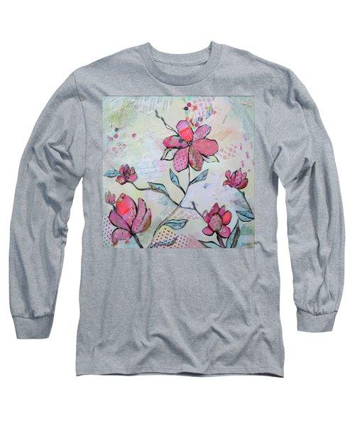 Spring Reverie II Long Sleeve T-Shirt