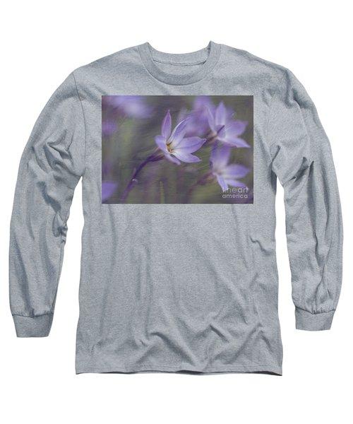 Spring Starflower Long Sleeve T-Shirt