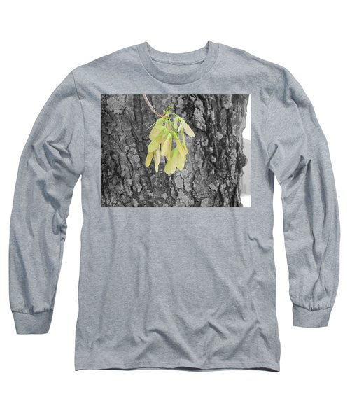 Spring Whirligig Long Sleeve T-Shirt