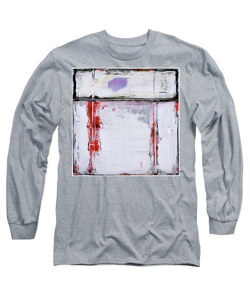 Art Print Square6 Long Sleeve T-Shirt
