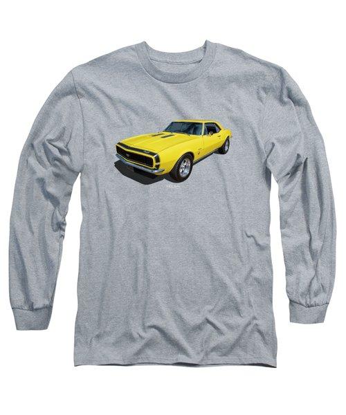 Ss 350 Long Sleeve T-Shirt