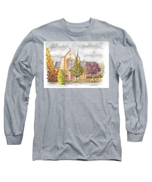 St. Charles Borromeo Catholic Church, Bloomington, Indiana Long Sleeve T-Shirt