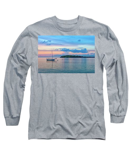 St Croix Colors Long Sleeve T-Shirt