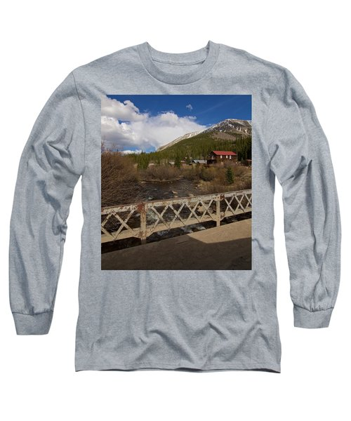 St Elmo Long Sleeve T-Shirt