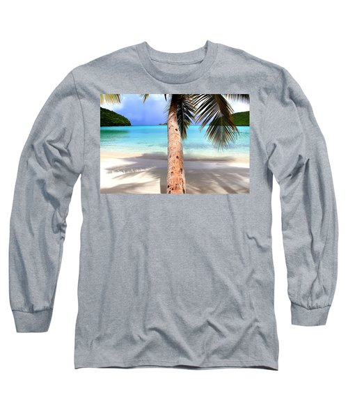 St John Usvi Long Sleeve T-Shirt by Fiona Kennard