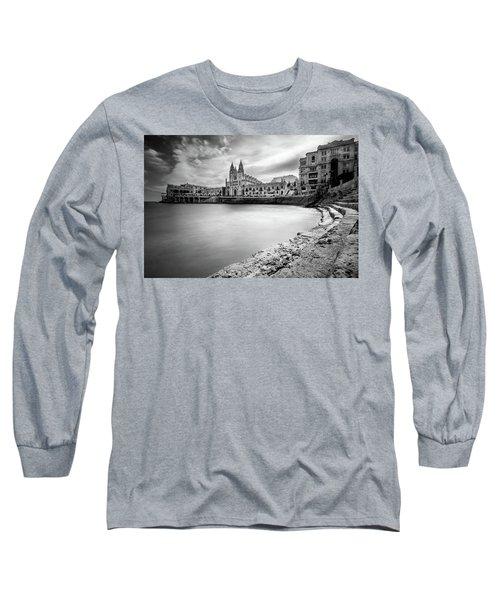 St. Julian's Bay Long Sleeve T-Shirt