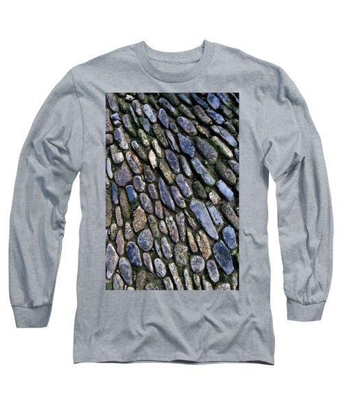 St Michael's Path Long Sleeve T-Shirt