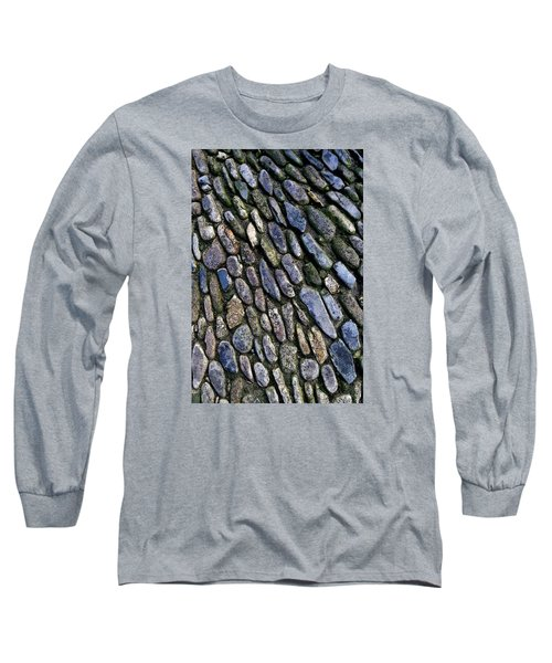 St Michael's Path Long Sleeve T-Shirt