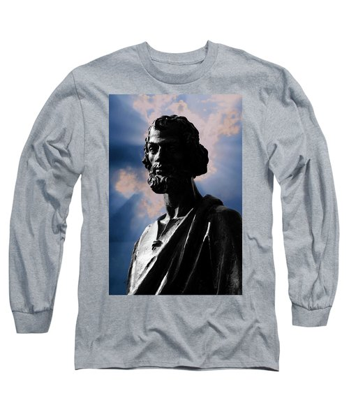 St. Peter Long Sleeve T-Shirt