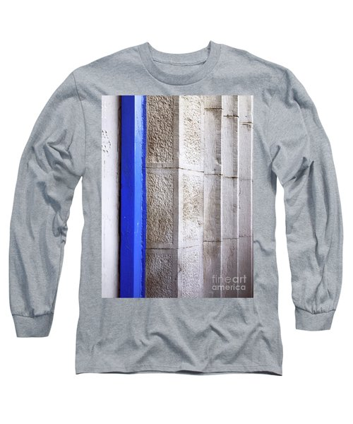 St. Sylvester's Doorway Long Sleeve T-Shirt