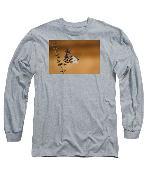 Long Sleeve T-Shirt featuring the photograph Stadler And Waldorf by Richard Patmore