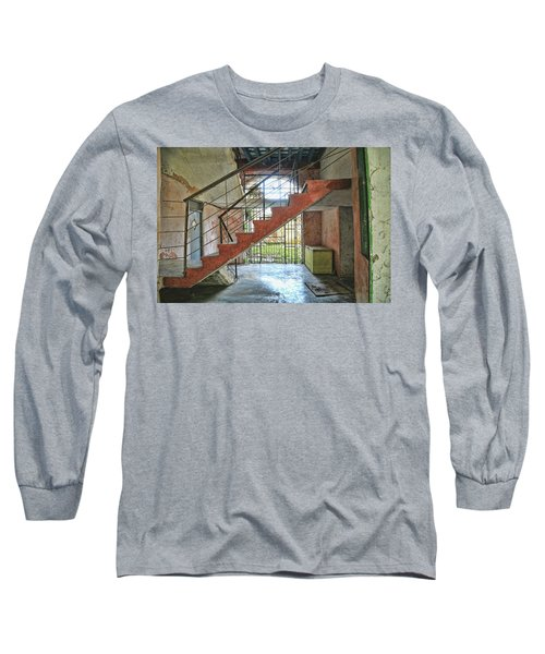 Stairway To Havana Long Sleeve T-Shirt