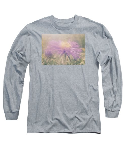 Star Mist Long Sleeve T-Shirt