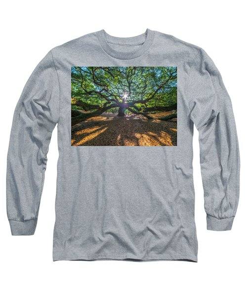 Star Struck Long Sleeve T-Shirt