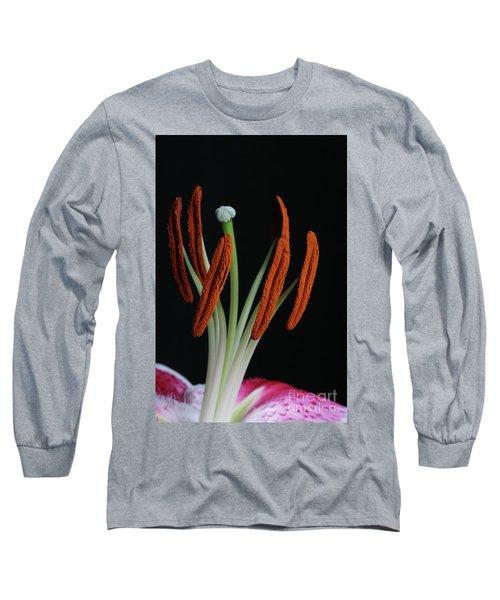 Stargazer #2 Long Sleeve T-Shirt