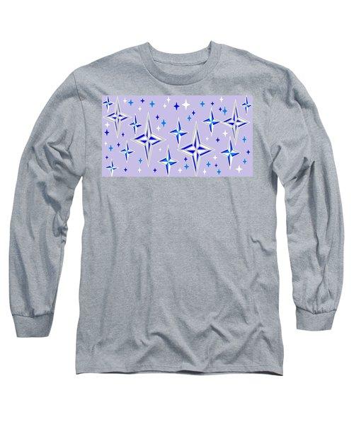 Starlight 11 Long Sleeve T-Shirt