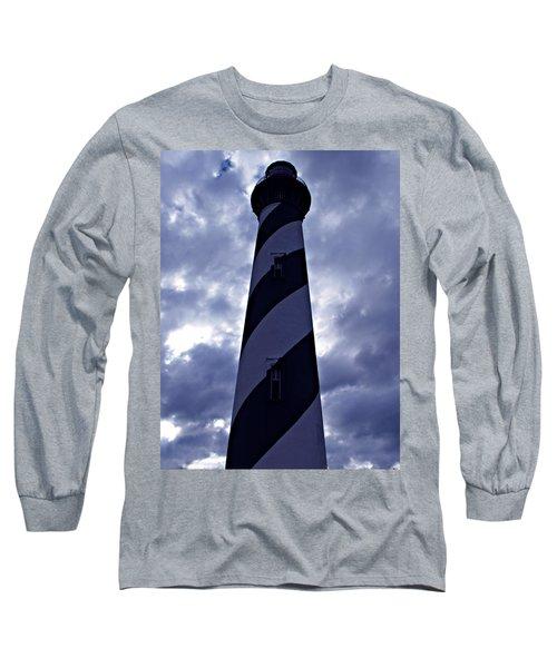 St.augustine Light House Long Sleeve T-Shirt