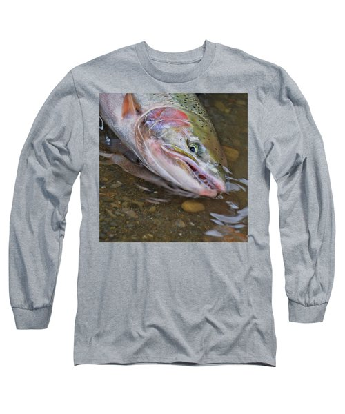 Steelhead  2 Long Sleeve T-Shirt
