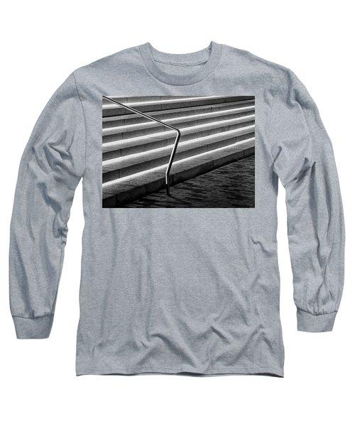 Steps Long Sleeve T-Shirt