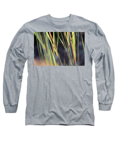 Still Emerging - Long Sleeve T-Shirt