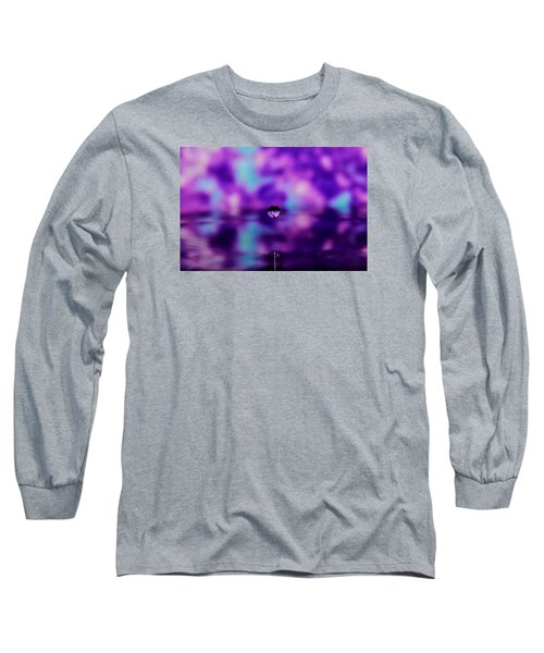 Stillness Long Sleeve T-Shirt