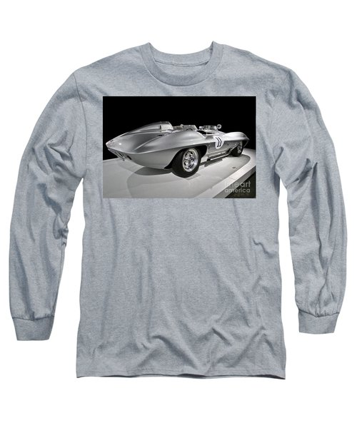 Stingray Racer Long Sleeve T-Shirt