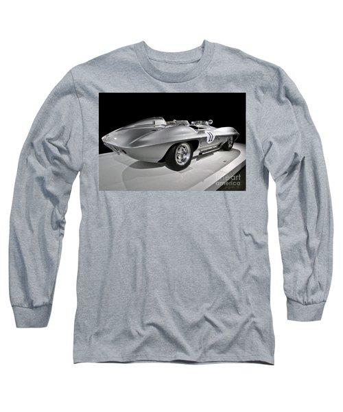 Stingray Racer Long Sleeve T-Shirt