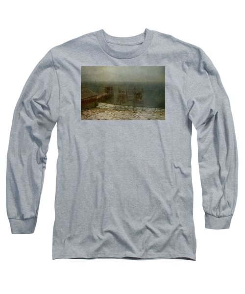 Stockfish Dryers Long Sleeve T-Shirt