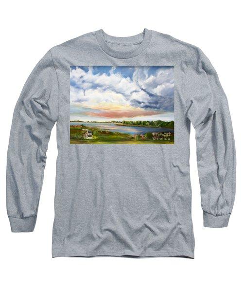 Stoker's  Swift Creek Long Sleeve T-Shirt