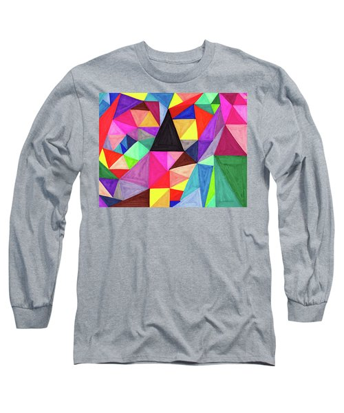 Stolen Long Sleeve T-Shirt