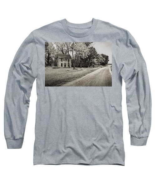 Stone House Road Long Sleeve T-Shirt