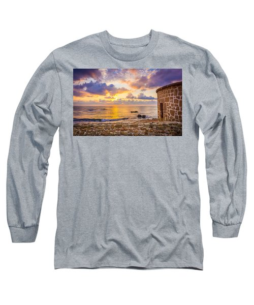 Stone Torre 2. Long Sleeve T-Shirt