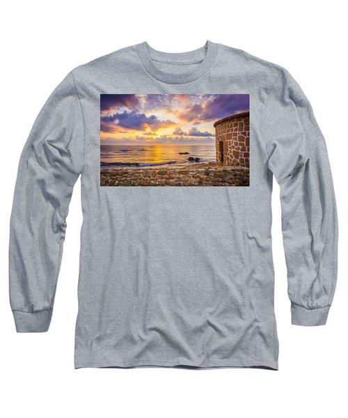 Stone Torre 2. Long Sleeve T-Shirt