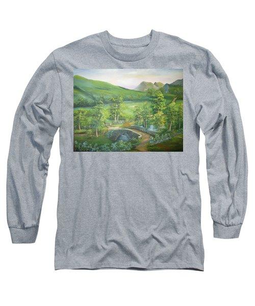 Stonebridge River Crossing Long Sleeve T-Shirt