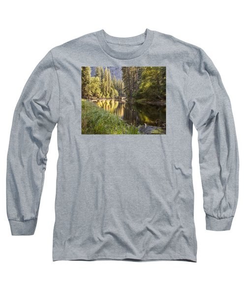 Stoneman Bridge Long Sleeve T-Shirt