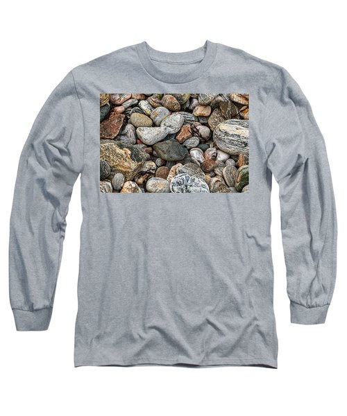 Stones Long Sleeve T-Shirt