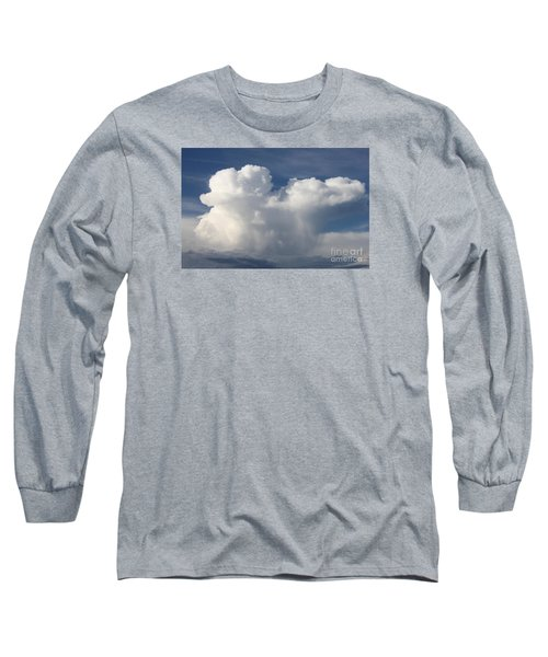 Storm Clouds 2 Long Sleeve T-Shirt