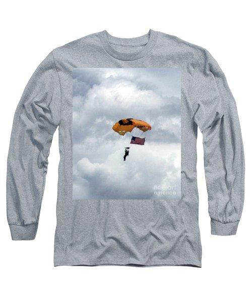 Storm Jump Long Sleeve T-Shirt