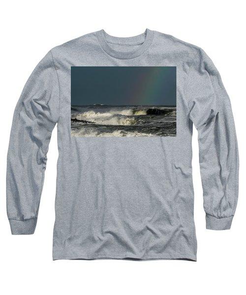 Stormlight Seaside Cove Long Sleeve T-Shirt