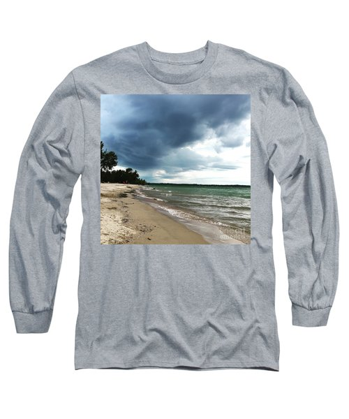Storms Long Sleeve T-Shirt