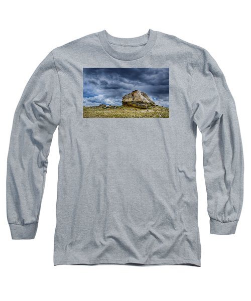 Stormy Peak 2 Long Sleeve T-Shirt