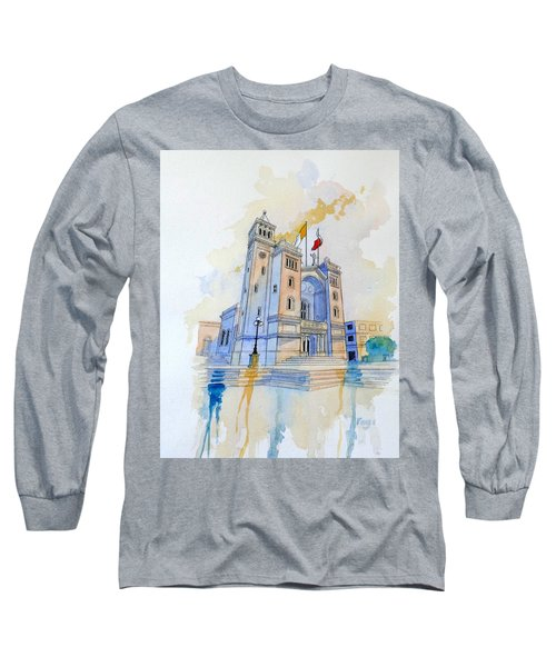 St.peter In Chains II Long Sleeve T-Shirt