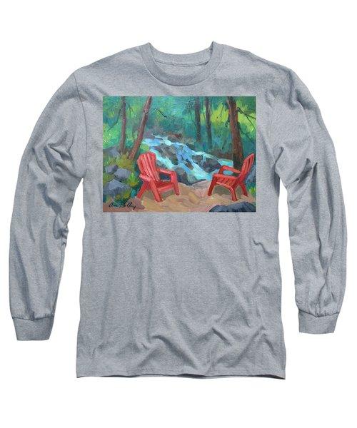 Strawberry Creek Idyllwild Long Sleeve T-Shirt