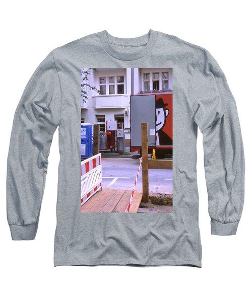Street Works Long Sleeve T-Shirt