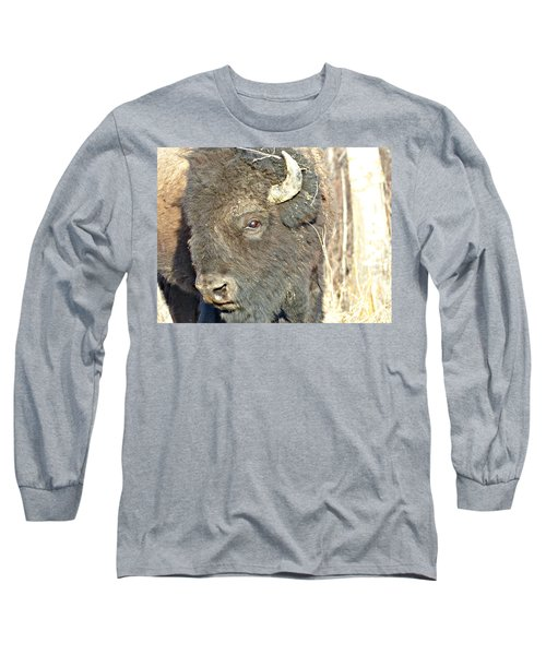 Strike A Pose Long Sleeve T-Shirt
