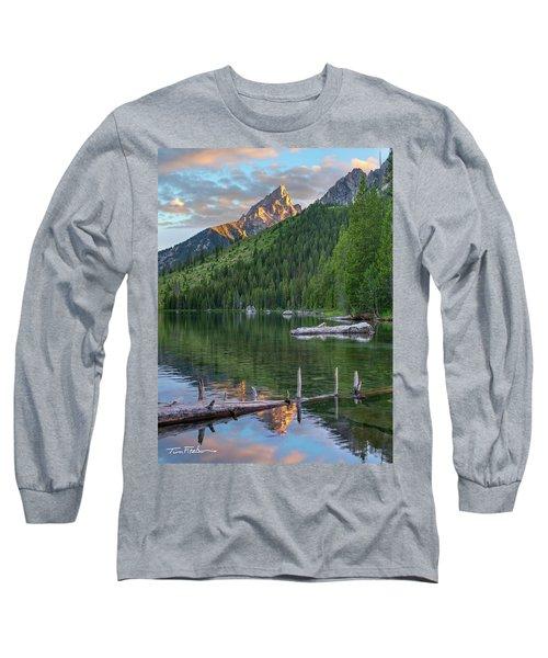 String Lake Long Sleeve T-Shirt