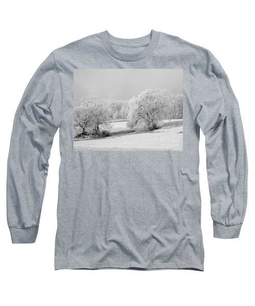 Stronger Long Sleeve T-Shirt