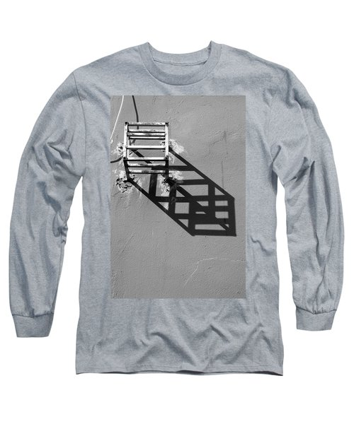Stronghold 2008 1 Of 1 Long Sleeve T-Shirt