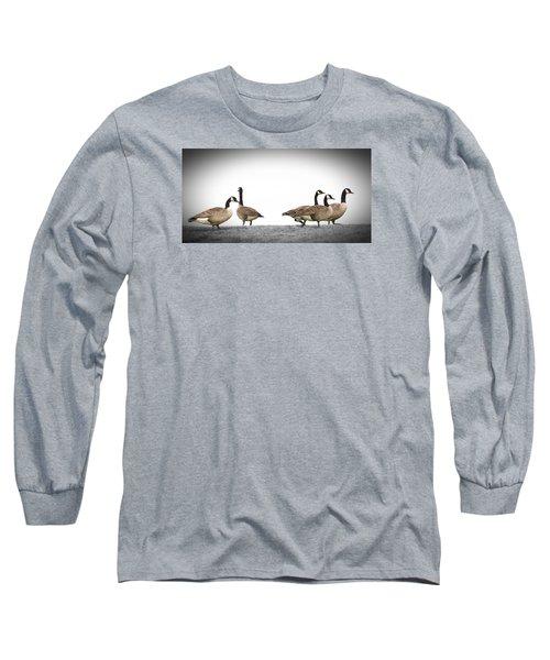 Struttin' Our Stuff Long Sleeve T-Shirt